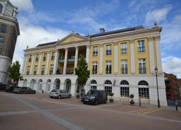 3 bed flat for sale in Queen Mother Square, Poundbury, Dorchester DT1