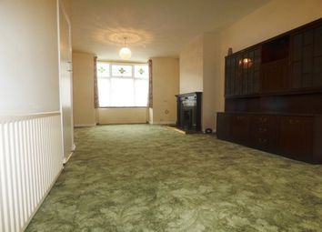 Thumbnail 3 bed property to rent in Locarno Road, Portsmouth
