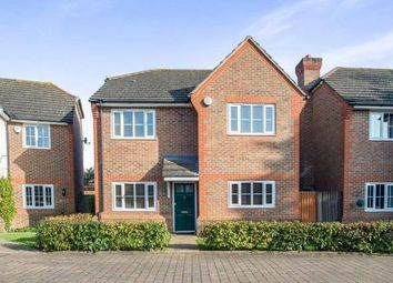 Thumbnail 4 bedroom property to rent in Knights Close, West Molesey
