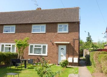 Thumbnail 1 bed flat to rent in Golden Post, Hereford