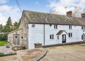 Thumbnail 2 bed cottage for sale in Main Road, Bredon, Tewkesbury, Gloucestershire