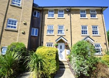 Thumbnail Town house for sale in Dove House Meadow, Great Cornard, Sudbury