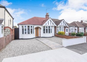 Thumbnail 3 bed bungalow for sale in Hornchurch, Essex, .