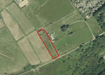 Calmlands Road, Meltham, Holmfirth HD9. Land for sale          Just added