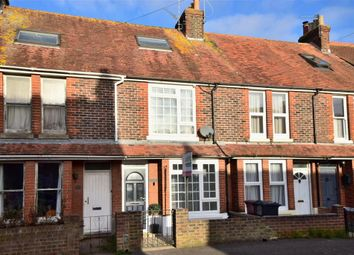 Thumbnail 2 bed terraced house for sale in Melbourne Road, Chichester, West Sussex