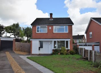Thumbnail 3 bed semi-detached house to rent in Liddle Close, Lowry Hill, Carlisle