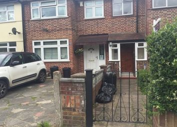 Thumbnail 4 bedroom property to rent in Thurlow Gardens, Ilford