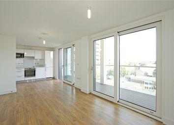 Thumbnail 2 bed flat to rent in Joplin House, Dalston Square, Dalston, London