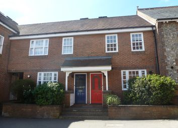 Thumbnail 2 bed flat to rent in St. Georges Mews, Farnham