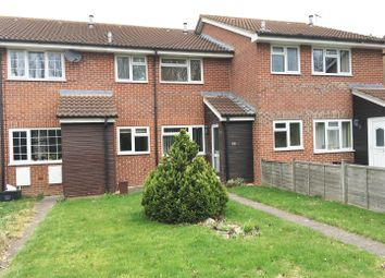 Thumbnail 1 bed terraced house to rent in Ryburn Close, Taunton