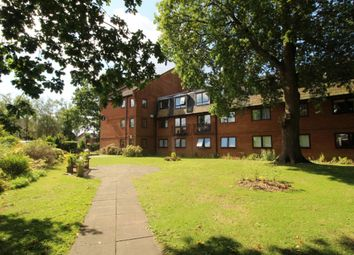 Thumbnail 2 bed flat for sale in High Oaks Close, Locks Heath, Southampton