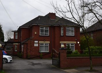 Thumbnail 13 bed detached house for sale in Nuthurst Road, Manchester