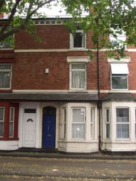 Thumbnail 3 bedroom property to rent in Radford Boulevard, Lenton