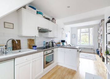 Thumbnail 1 bed flat to rent in Melford Road, East Dulwich