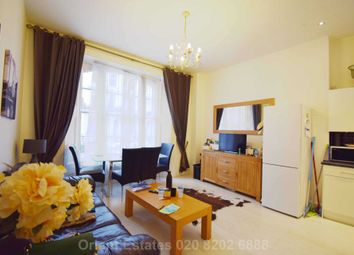 Thumbnail 1 bed flat for sale in Talbot Road, London