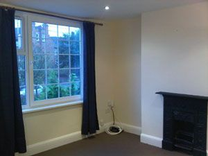 Thumbnail 2 bed duplex to rent in Kirby Road, Leicester