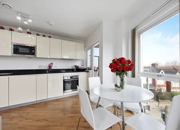 Thumbnail 1 bed flat to rent in Ibex House, Wimbledon Park