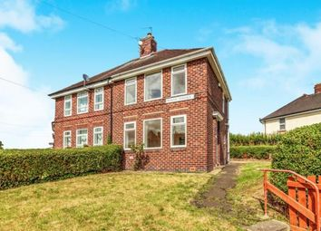Thumbnail 3 bedroom semi-detached house for sale in Perkyn Terrace, Sheffield, South Yorkshire