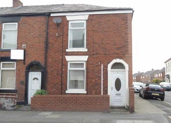 Thumbnail 3 bed terraced house for sale in Haughton Green Road, Denton, Manchester