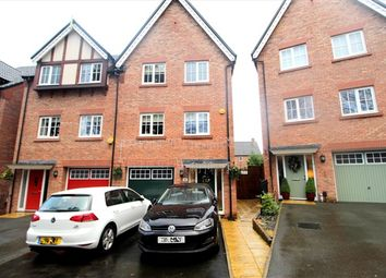 Thumbnail 4 bed property for sale in Thurstan Place, Chorley