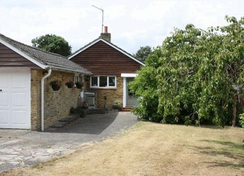 Thumbnail 2 bed bungalow for sale in Kirklands, Welwyn Garden City
