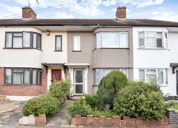 Thumbnail 2 bed terraced house for sale in Exmouth Road, Ruislip, Middlesex