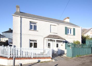 2 bed semi-detached house to rent in Church Road, Plymstock, Plymouth PL9
