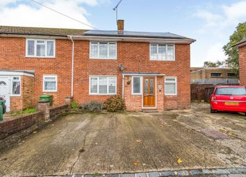 4 bed end terrace house for sale in Kingsclere Avenue, Southampton SO19