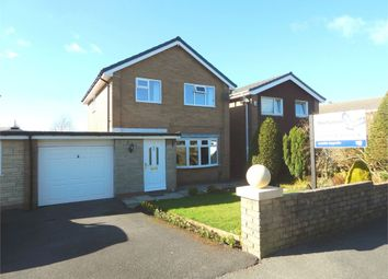 Thumbnail 3 bed detached house for sale in Linkside Avenue, Nelson, Lancashire