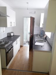 Thumbnail 1 bed flat to rent in Nutfield Road, Leicester