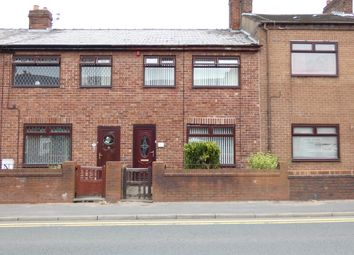 Thumbnail 3 bed terraced house for sale in Wargrave Road, Newton-Le-Willows