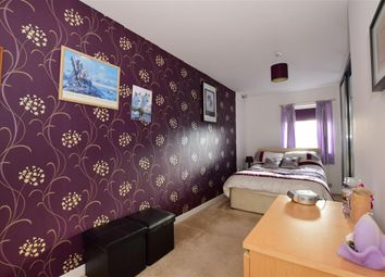Thumbnail 2 bed flat for sale in Cameron Drive, Dartford, Kent