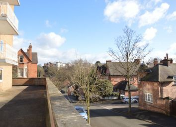 2 bed flat to rent in Cedar Lodge, Tunnel Road, The Park, Nottingham NG7
