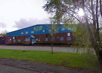 Thumbnail Warehouse to let in Rgm Main Facility, Unit 21 Viking Way, Winch Wen Industrial Estate, Swansea, Swansea