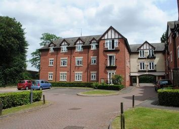 Thumbnail 2 bed flat for sale in 303 Welford Road, Kingsthorpe, Northampton