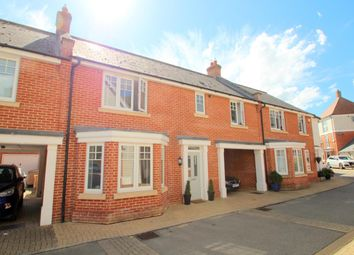 Pattinson Walk, Great Horkesley, Colchester CO6. 3 bed terraced house