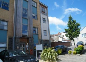 Thumbnail 2 bed flat for sale in Talavera Close, Bristol