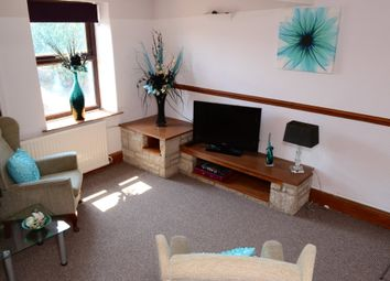 Thumbnail 2 bedroom terraced house for sale in Rhes Penmount, Pwllheli, Pen Llyn, Llyn Peninsula, North West Wales