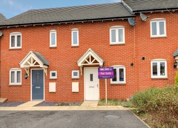 Thumbnail 2 bedroom terraced house for sale in Swan Mews, Didcot