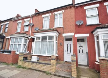 Thumbnail 3 bed terraced house for sale in Norman Road, Luton