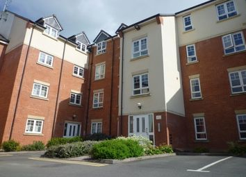 Thumbnail 1 bedroom flat to rent in Turberville Place, Warwick