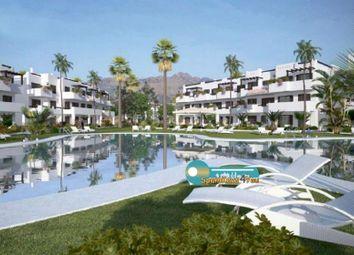 Thumbnail 2 bed apartment for sale in San Juan De Los Terreros, Spain
