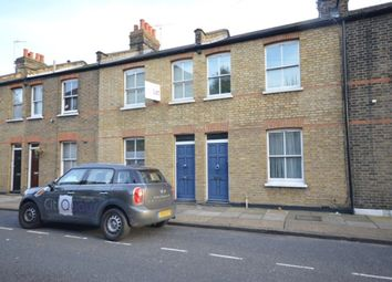 Thumbnail 3 bed cottage to rent in Cahir Street, London