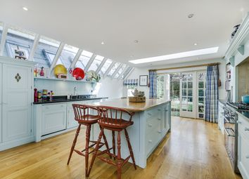 Thumbnail 5 bed property to rent in Coniger Road SW6, EPC D