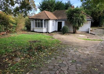 Thumbnail 5 bed detached bungalow to rent in Blandford Road North, Langley, Slough