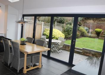 Thumbnail 4 bedroom terraced house for sale in Overton Drive, London