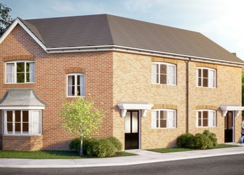 Thumbnail 3 bed semi-detached house for sale in Beacon Road, Loughborough