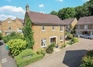 Thumbnail 3 bed detached house to rent in Heron Place, Harefield, Uxbridge