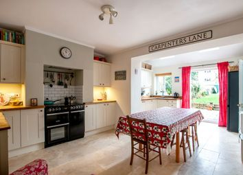 Thumbnail 4 bed terraced house for sale in Watermoor Road, Cirencester