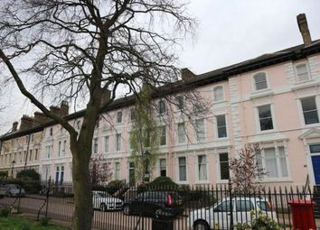 Thumbnail 2 bed flat for sale in New Walk Central Apartments, 77-89 Princess Road East, Leicester